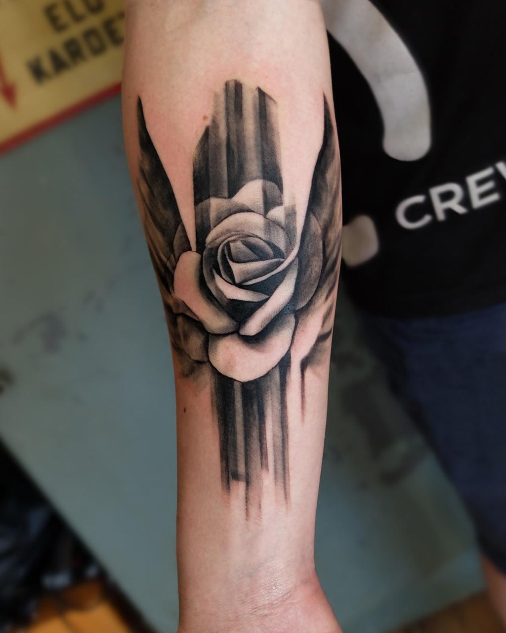 Oliverroos Soulmark Tattoo Barber